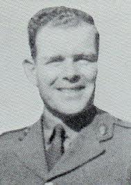 Captain M. F. Blaney