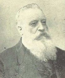 James Gallaher, FRAS