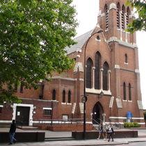 Brixton Independent Church