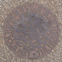 River Effra - Canterbury Square 2