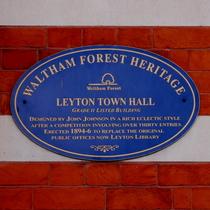 Leyton Town Hall