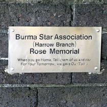 Burma Star Association