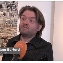 Sam Burford