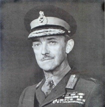 Field Marshal Sir Gerald Templer
