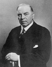 W. L. MacKenzie King