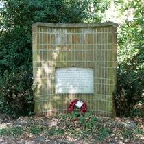 Poplar civilians killed in WW2