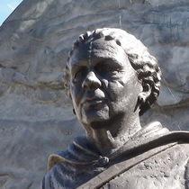Mary Seacole statue