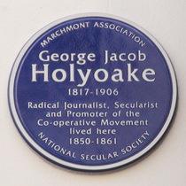George Holyoake