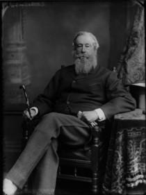 James Hamilton, 1st Duke of Abercorn