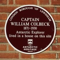 William Colbeck
