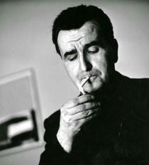 Pierre Rouve