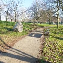New Cross Fire - Fordham Park