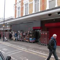 Brixton bombing and Brixton Speaks
