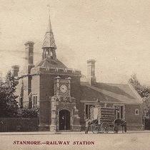 Harrow & Stanmore Railway