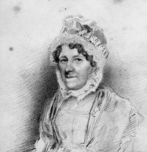 Priscilla Wakefield