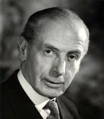 Sir Ian Bowater