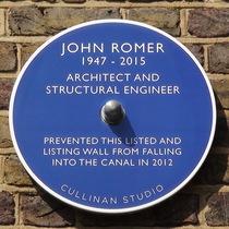 John Romer