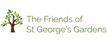 Friends of St George's Gardens