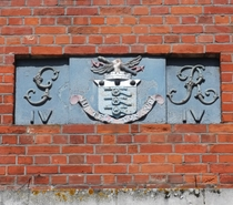 Royal Arsenal Gatehouse - Board of Ordnance