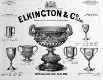 Elkington & Co.