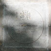 Rowland Bourke VC