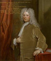 William Clayton, Baron Sundon