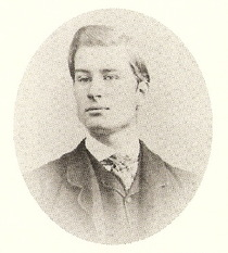 Edwin Waterhouse