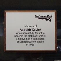 Asquith Xavier