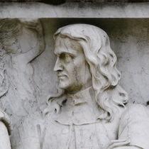 Frieze of Parnassus - Cibber