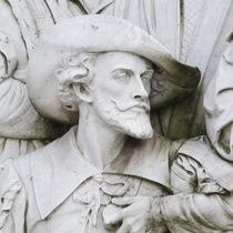 Frieze of Parnassus - Rubens