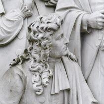 Frieze of Parnassus - Wren
