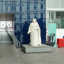 Queen Victoria at Imperial College