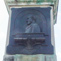 William Whiteley - relief