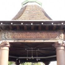 Enfield Market - Edward VII