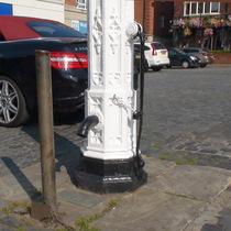 Enfield Market - pump