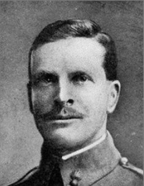 Granville Chetwynd Stapylton