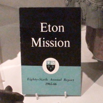 Eton Mission and Eton Manor Clubs