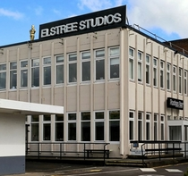Elstree Film Studios