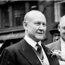Sir Sydney Harold Gillett