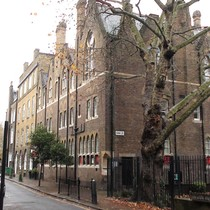 St George the Martyr School - Girls & Infants