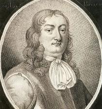 Col. Edward Popham