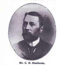 Charles Heathcote