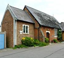 St Helen's Catholic Church Chipping Ongar