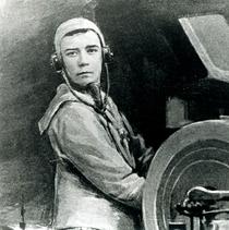Jack Cornwell VC