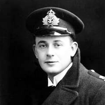George Drewry VC