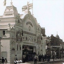 Broadway Palace