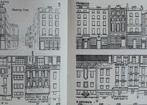 Old Cock Tavern - Fleet Street