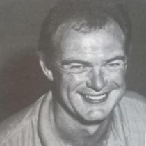 Terry Hunt