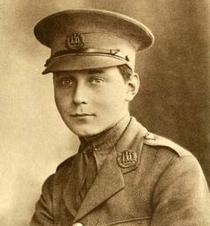 Thomas Colyer-Fergusson VC