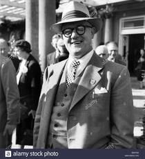 Arthur Deakin, CH, CBE